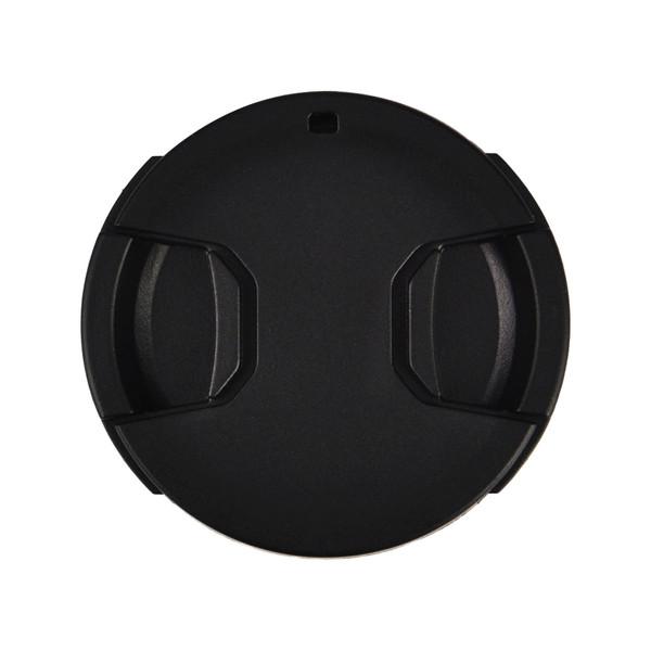 درپوش لنز کی وی مدل +A مناسب برای دهنه لنز سایز 55 میلی متر