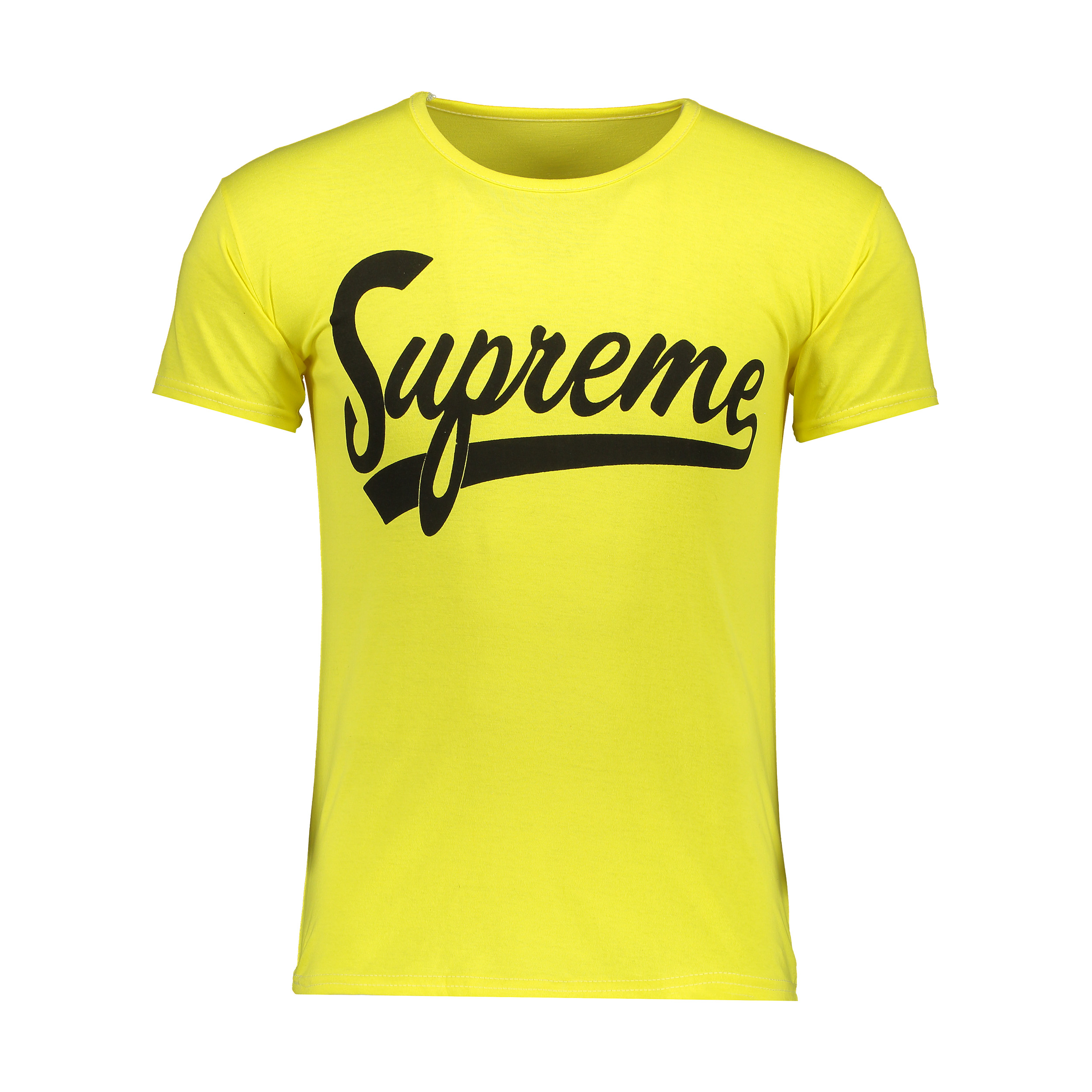 تی شرت مردانه مدل T.baz.165