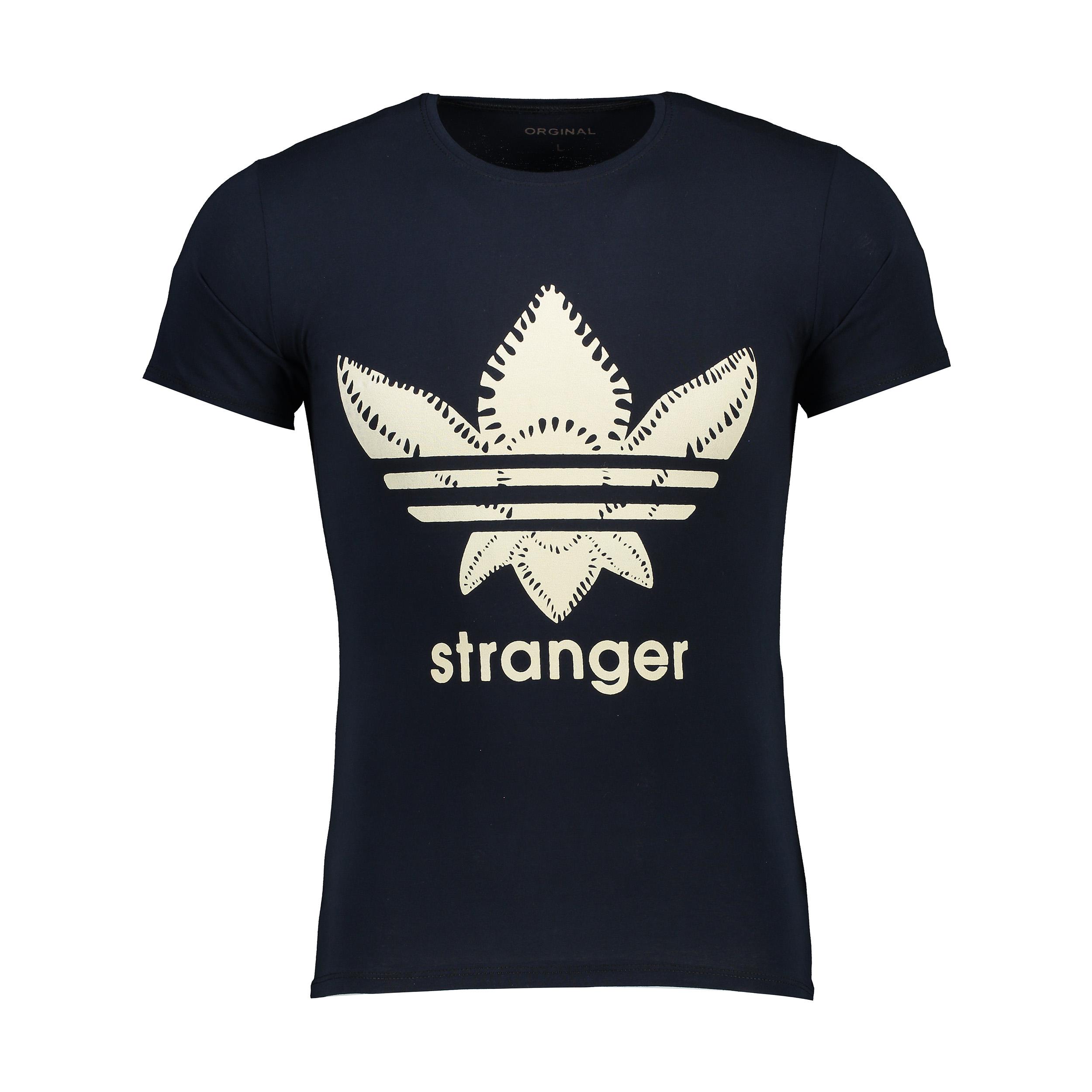 تی شرت مردانه مدل T.baz.146