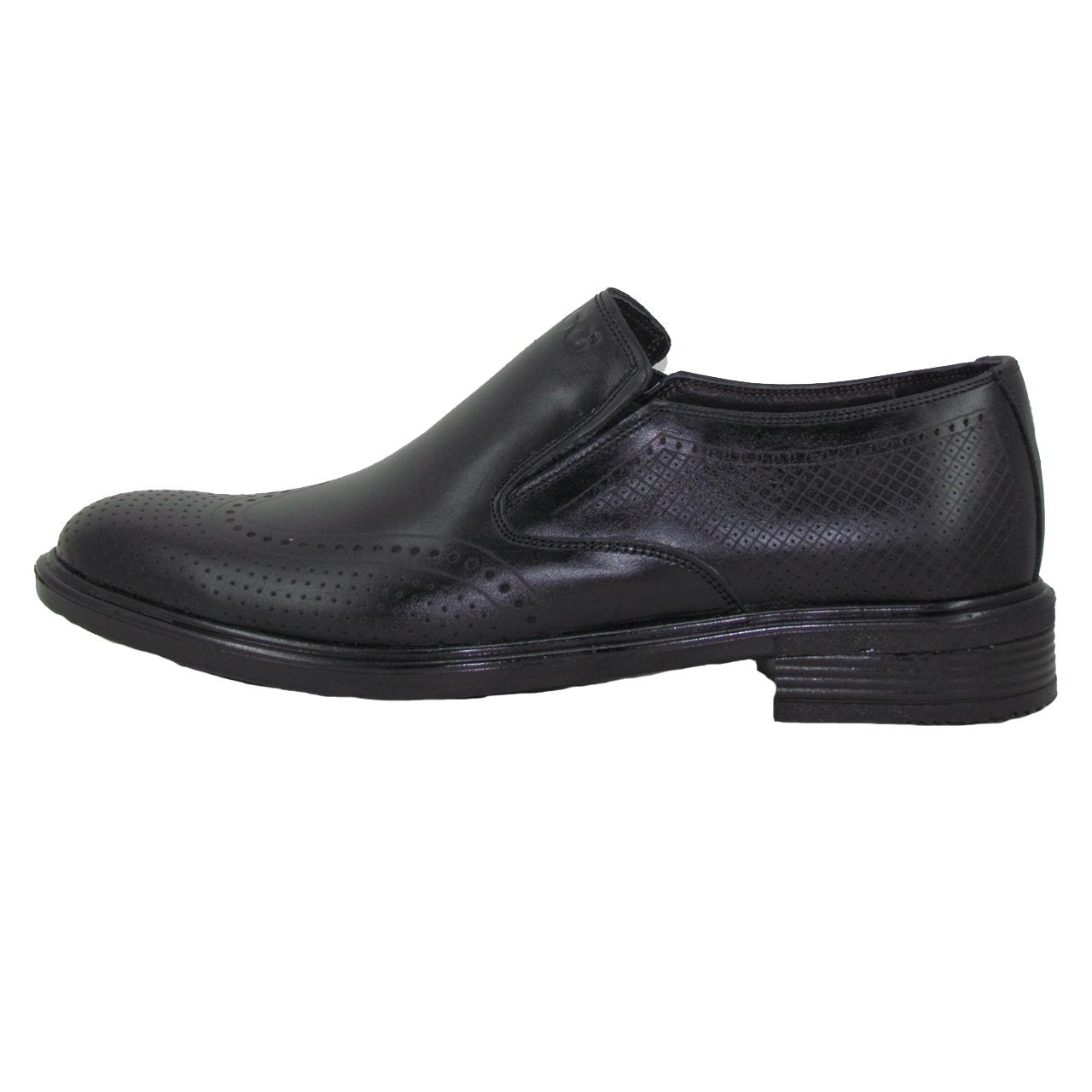 کفش مردانه مدل 1001 MIRACLE