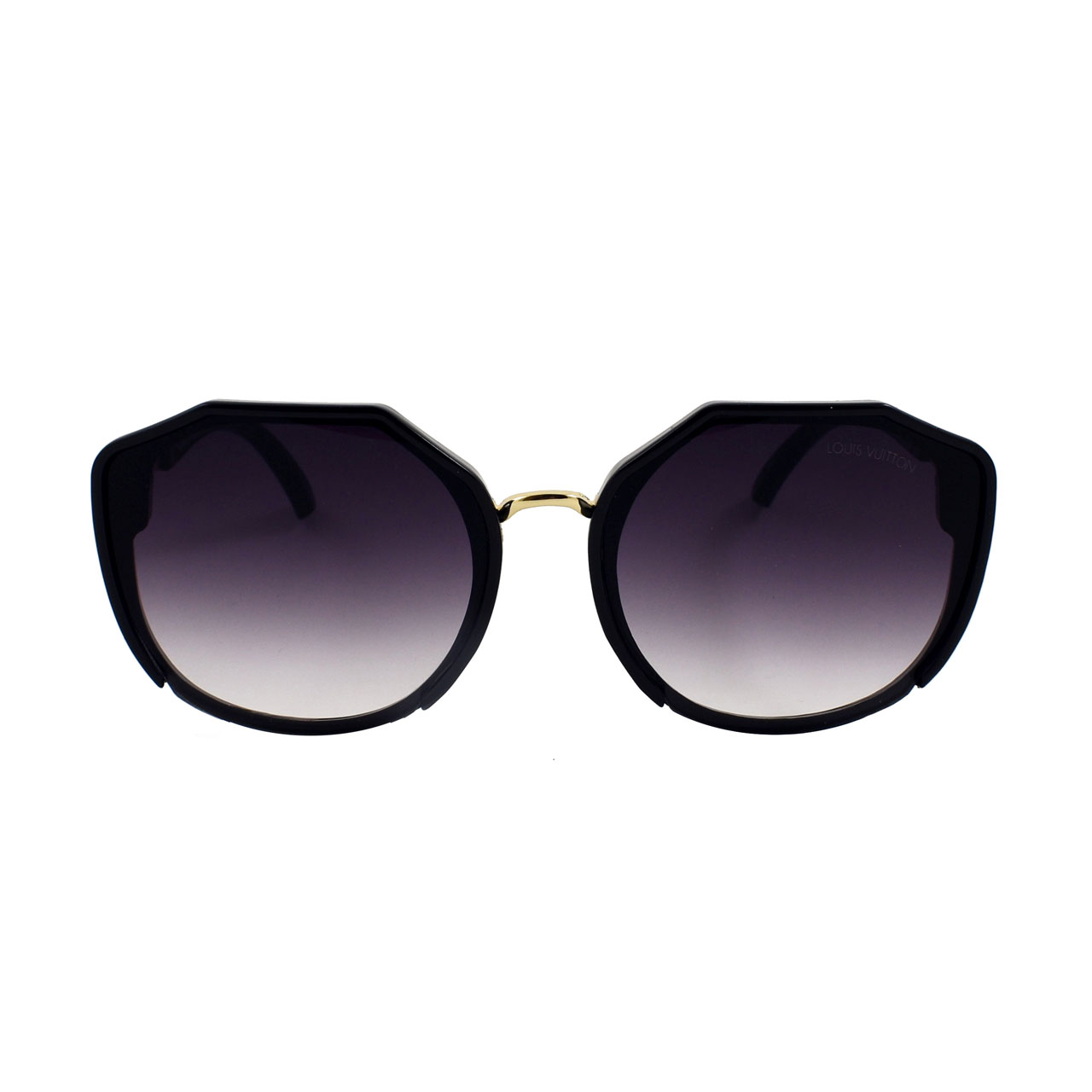 عینک آفتابی زنانه مدل LV01 Half Frame