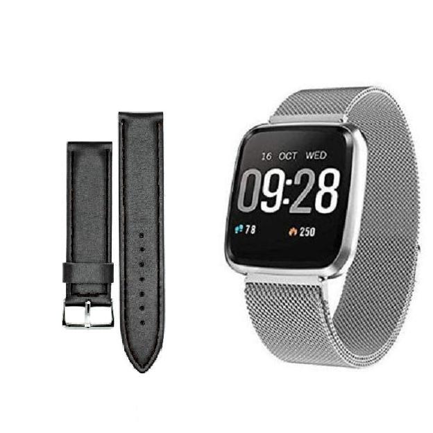 ساعت هوشمند مدل S10 به همراه بند