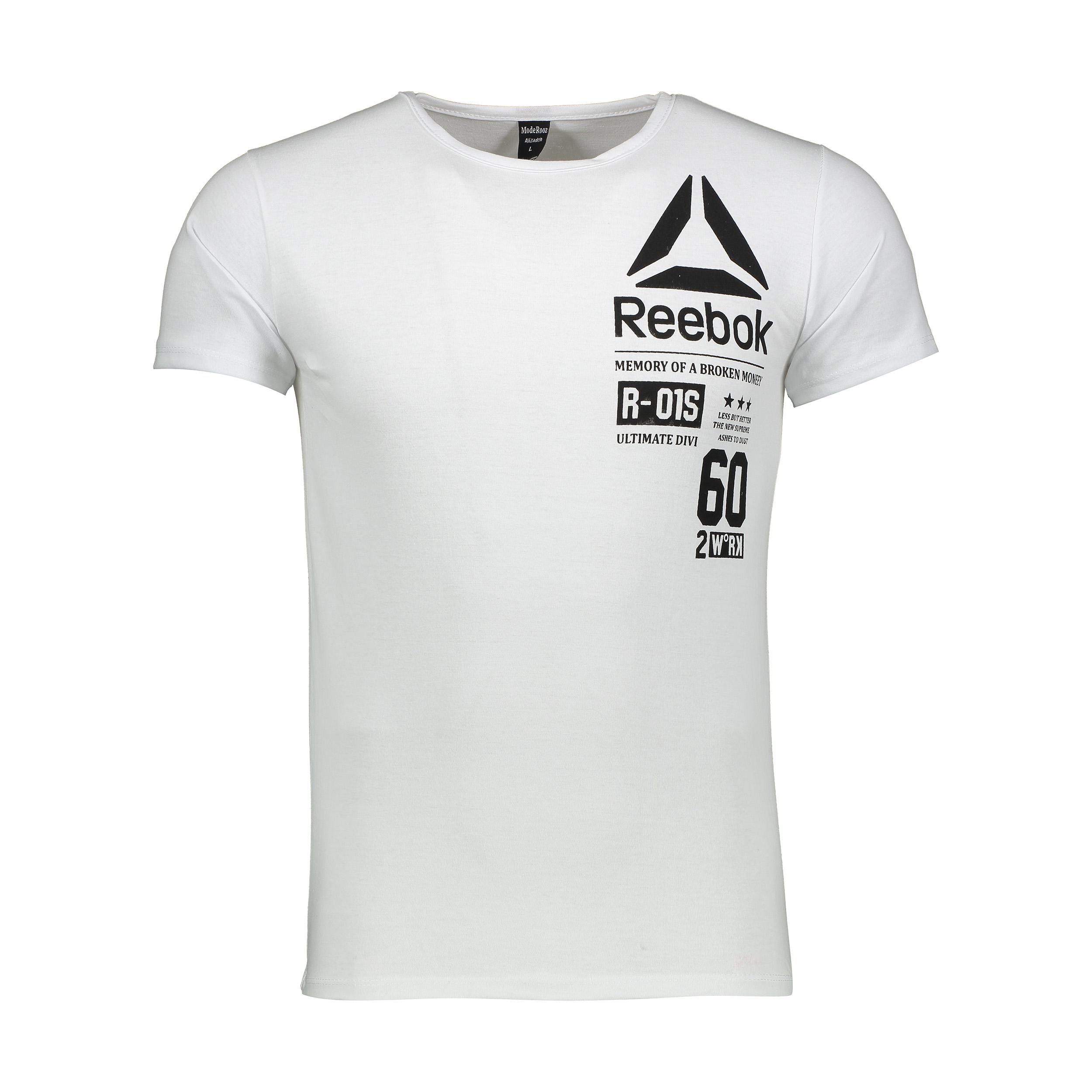 تی شرت مردانه مدل T.baz.162