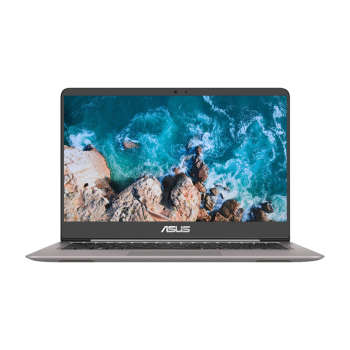لپ تاپ 14 اینچی ایسوس مدل ZenBook UX410UF- ZR