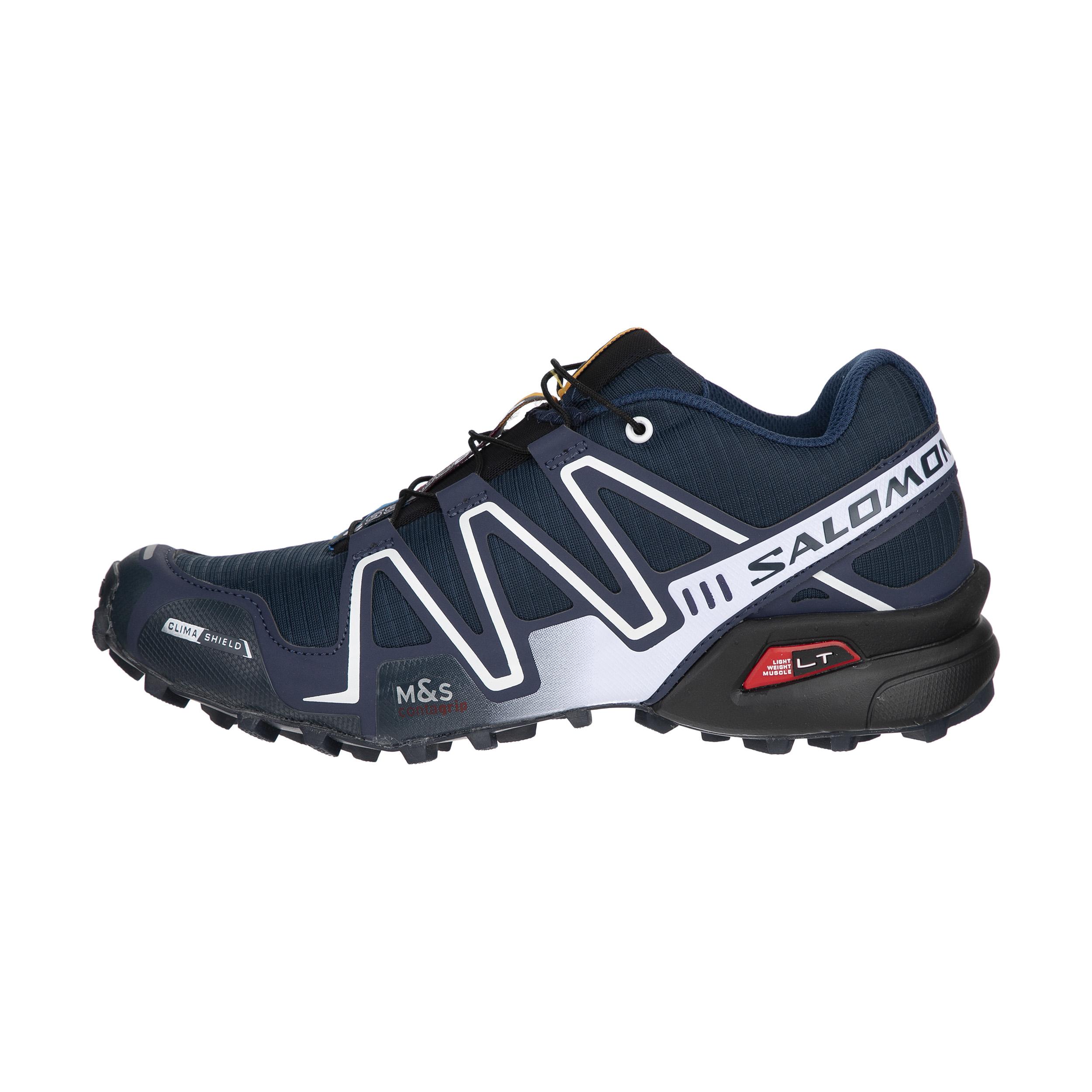 قیمت کفش مخصوص دویدن مردانه مدل Speed Cross Mnw