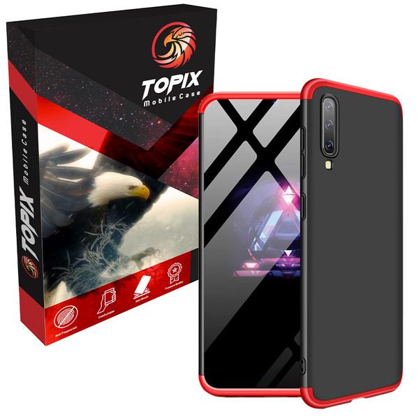 کاور تاپیکس مدل Hard مناسب برای گوشی موبایل سامسونگ Galaxy A50