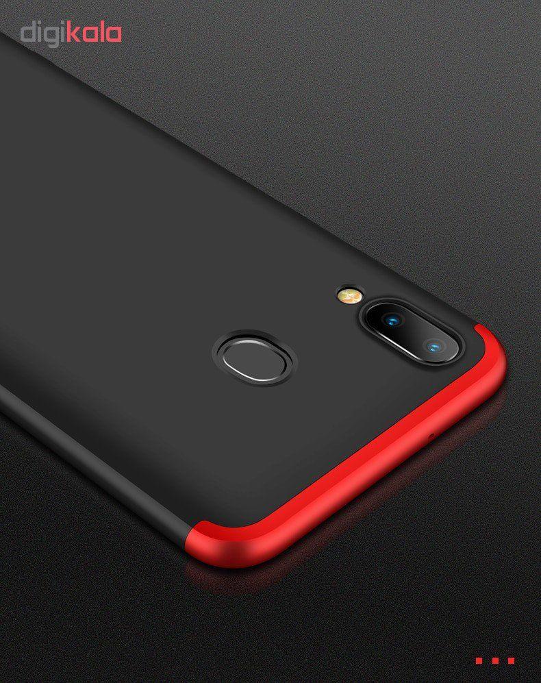 کاور 360 درجه مدل GKK مناسب برای گوشی موبایل سامسونگ Galaxy A30 / A20 main 1 1