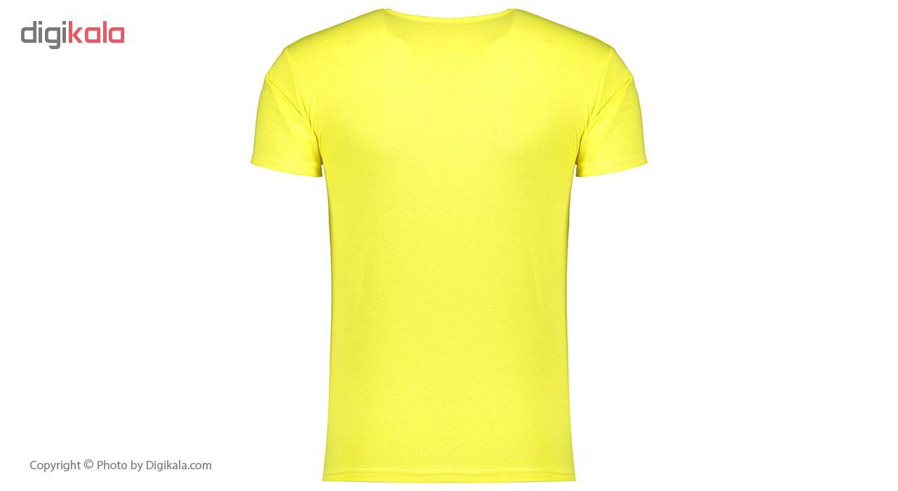 تی شرت مردانه مدل T.Baz.157