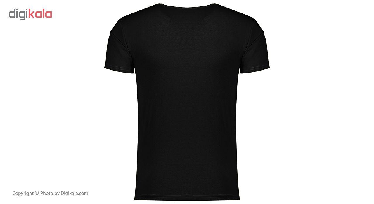 تی شرت مردانه مدل T.Baz.158