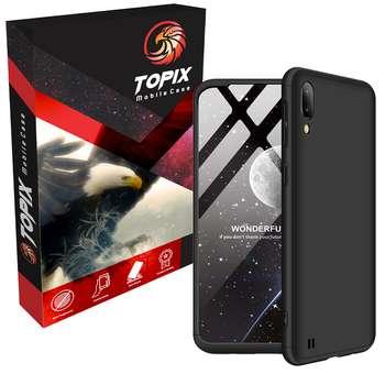 کاور تاپیکس مدل Hard مناسب برای گوشی موبایل سامسونگ Galaxy M10