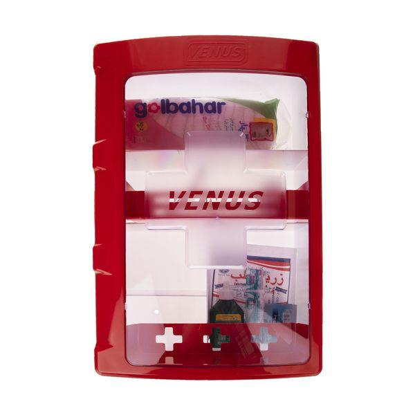 جعبه کمک های اولیه ونوس مدل 03