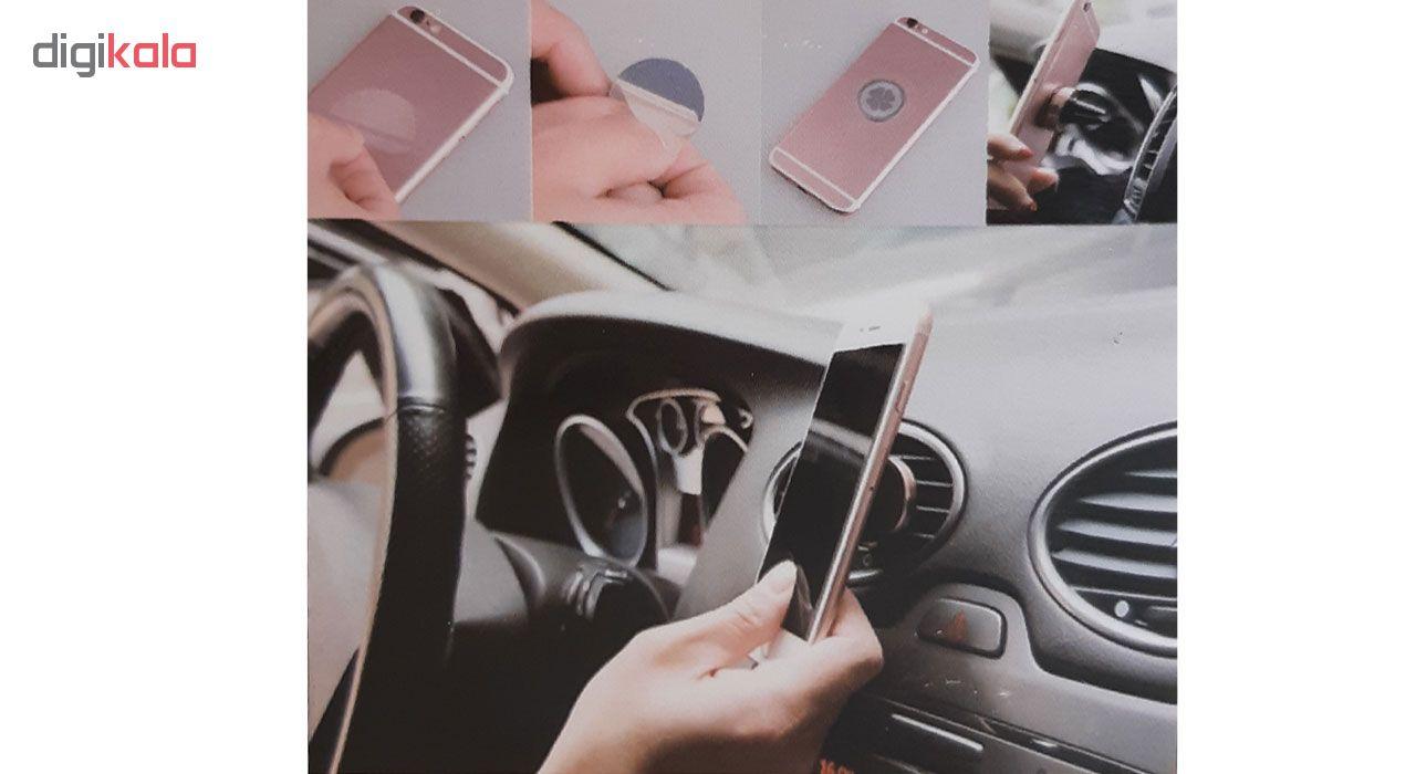پایه نگهدارنده گوشی موبایل مدل HL-1000 main 1 2