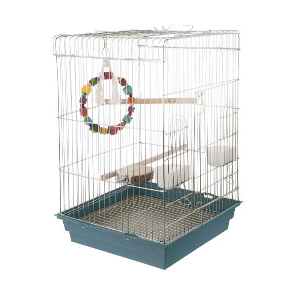 قفس طوطی سانان کد 1033