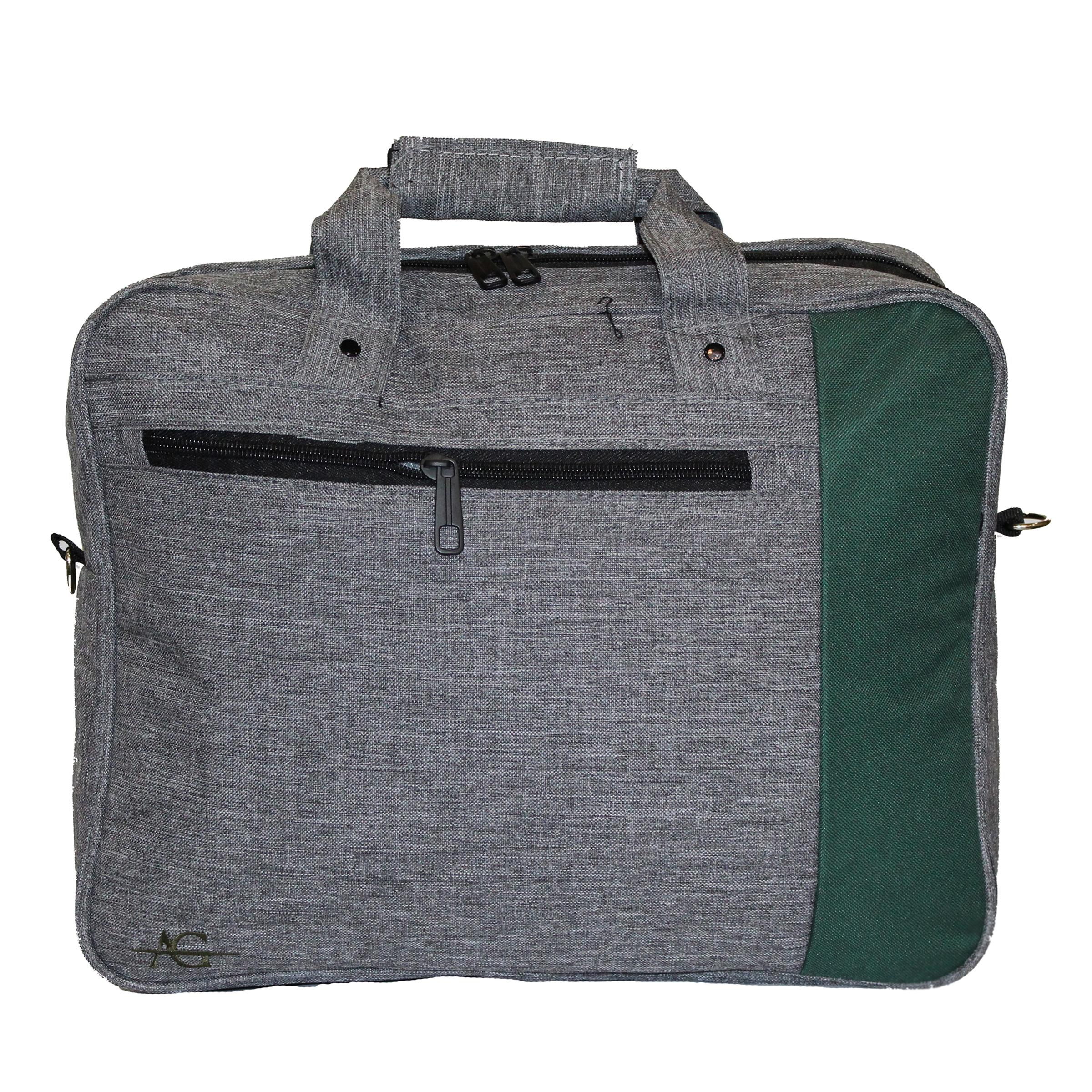 کیف دستی مردانه مدل AG_103