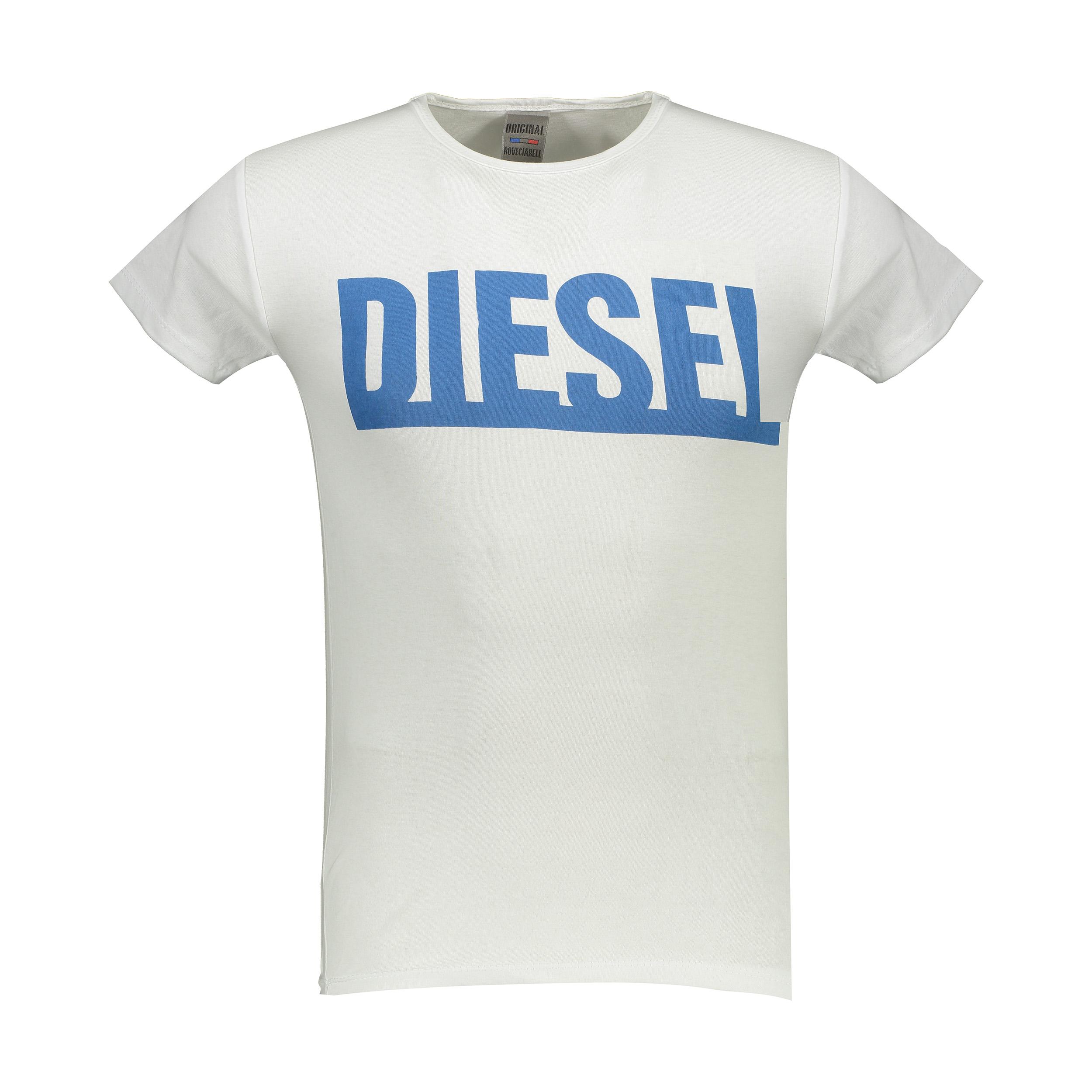 تی شرت مردانه مدل T.Baz.132
