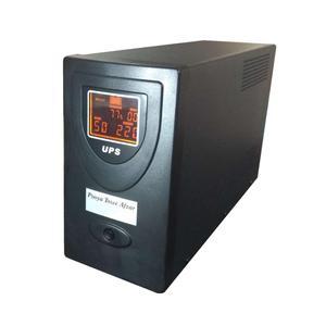 یو پی اس پویا توسعه افزار مدل LT285i با ظرفیت 850 ولت آمپر