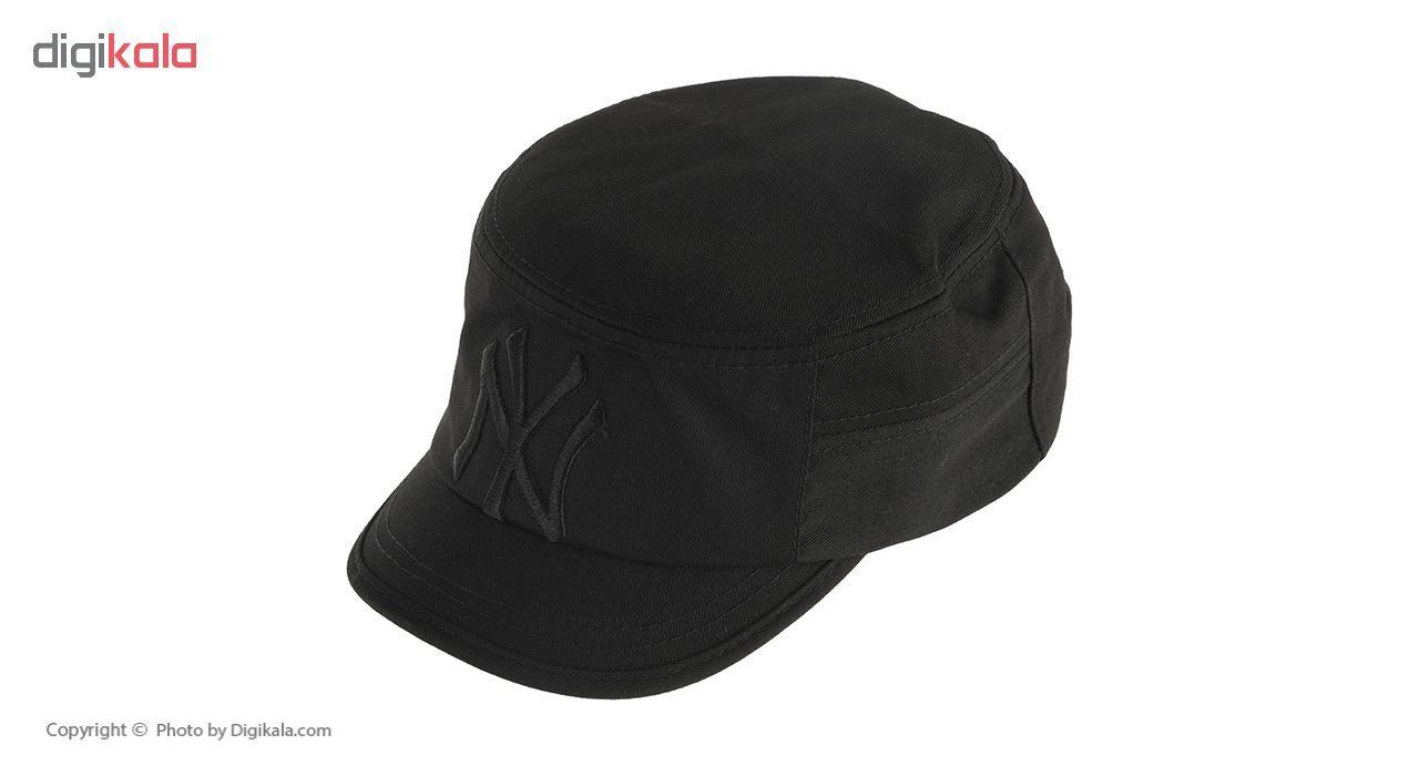 کلاه کپ مردانه دنیل کد 4-26 main 1 1