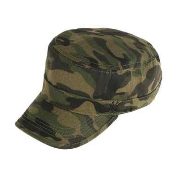 کلاه کپ مردانه کد 1-26
