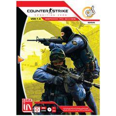 بازی گردو Counter Strik 1.6 Condition Zero مخصوص PC