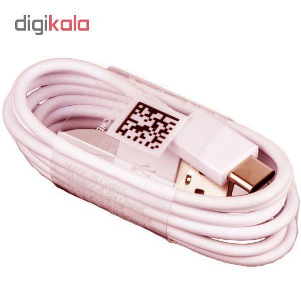 کابل تبدیل USB به USB-C مدل EP-DW700CWE طول 1 متر main 1 2