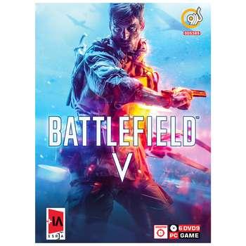 بازی گردو Battlefield 5 مخصوص PC