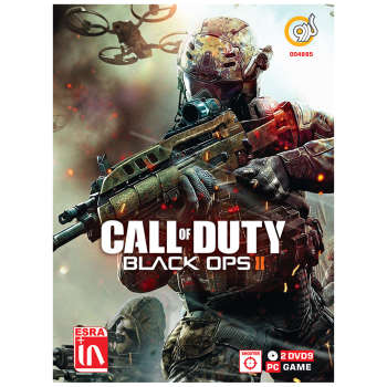 بازی گردو Call of Duty Black OPS2 مخصوص PC