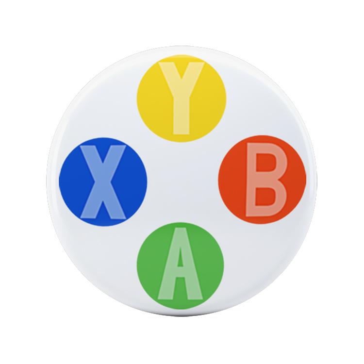 پیکسل طرح XBOX