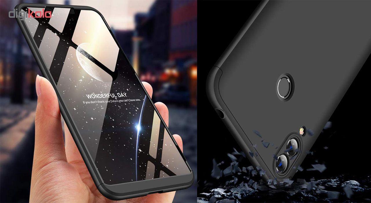 کاور تاپیکس مدل Hard مناسب برای گوشی موبایل آنر 8C main 1 4