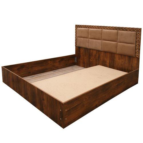 تخت دو نفره کد MD032 سایز 160×200 سانتی متر