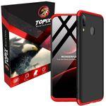 کاور تاپیکس مدل Hard مناسب برای گوشی موبایل سامسونگ Galaxy A30 thumb