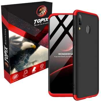 کاور تاپیکس مدل Hard مناسب برای گوشی موبایل سامسونگ Galaxy A30