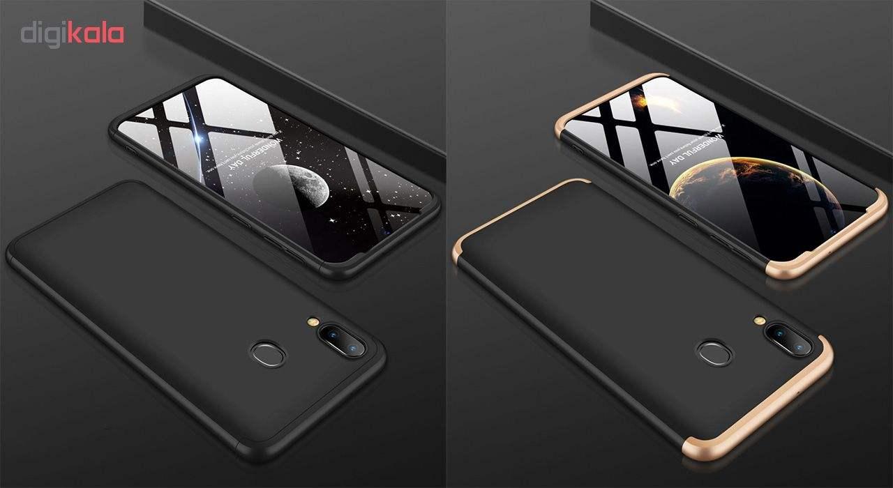 کاور تاپیکس مدل Hard مناسب برای گوشی موبایل سامسونگ Galaxy A30 main 1 2