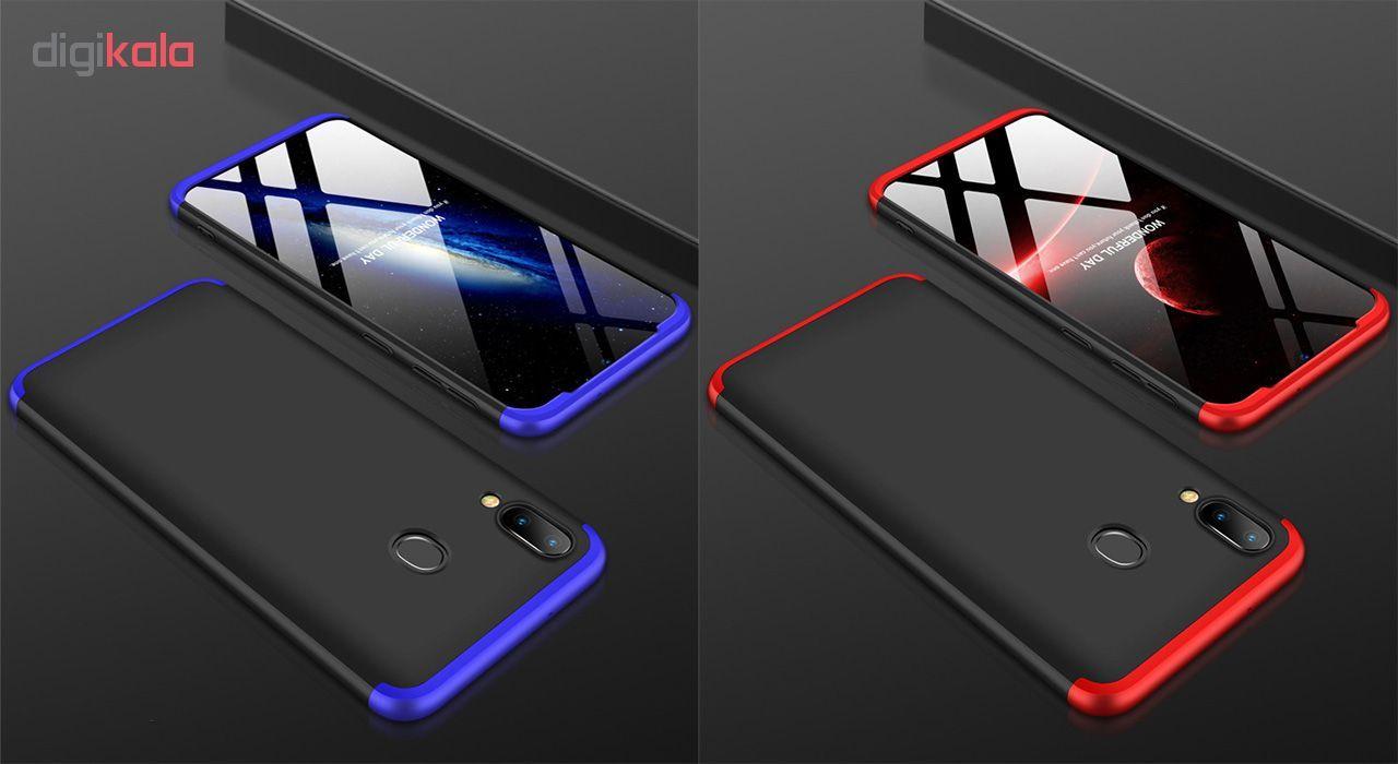 کاور تاپیکس مدل Hard مناسب برای گوشی موبایل سامسونگ Galaxy A30 main 1 3
