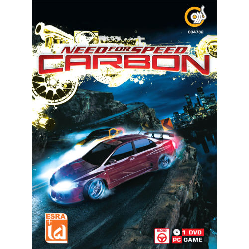 بازی گردو  Need For Speed Carbon مخصوص PC