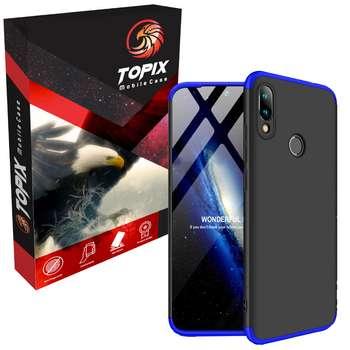 کاور تاپیکس مدل Hard مناسب برای گوشی موبایل شیائومی Redmi Note 7
