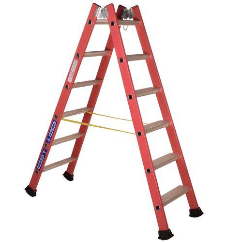 نردبان 12 پله توبسکا کد 04255006