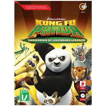 بازی گردو Kung Fu Panda مخصوص PC
