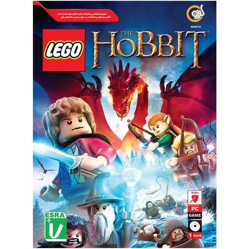 بازی گردو Lego The Hobbit مخصوص PC
