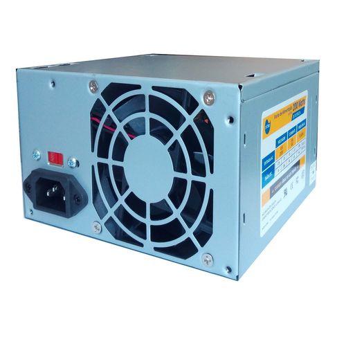 منبع تغذیه کامپیوتر مدل PCTOP 200W