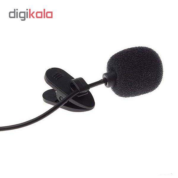 میکروفون یقه ای اینوی مدل YW-001 main 1 1