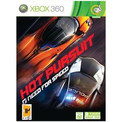بازی گردو Need For Speed: Hot Pursuit مخصوص XBOX 360