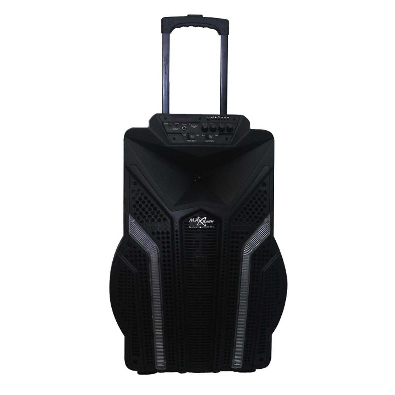 پخش کننده خانگی مکس تاچ مدل MS-Portable 5000