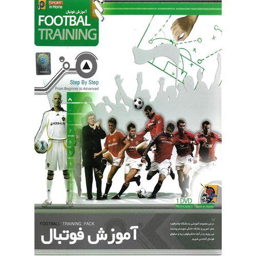 نرم افزار آموزش فوتبال نشر الکترونیک پاناپرداز