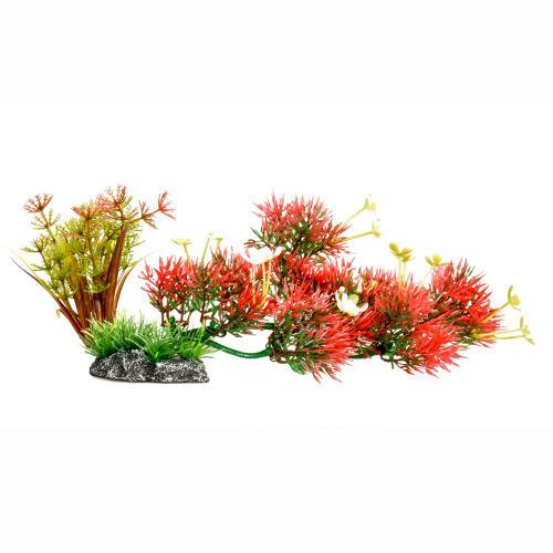 گیاه مصنوعی آکواریوم کد 30510