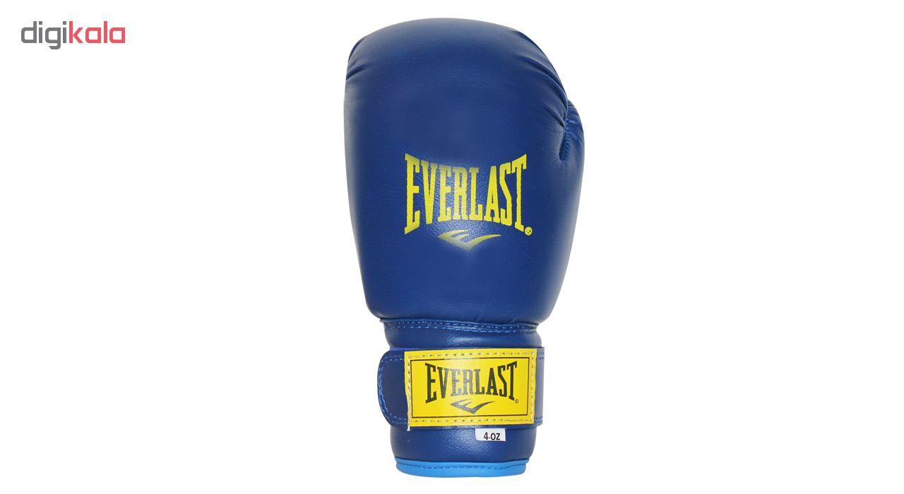 دستکش بوکس اورلست مدل Protex Evergel Training B
