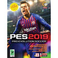 بازی PES 2019 Pro Evolution Soccer گردو مخصوص PC