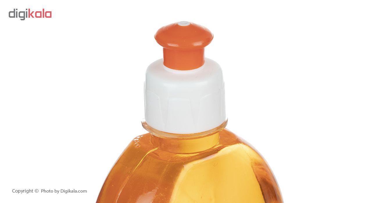 مایع ظرفشویی پاکناز مدل Orange حجم 700 میلی لیتر main 1 3