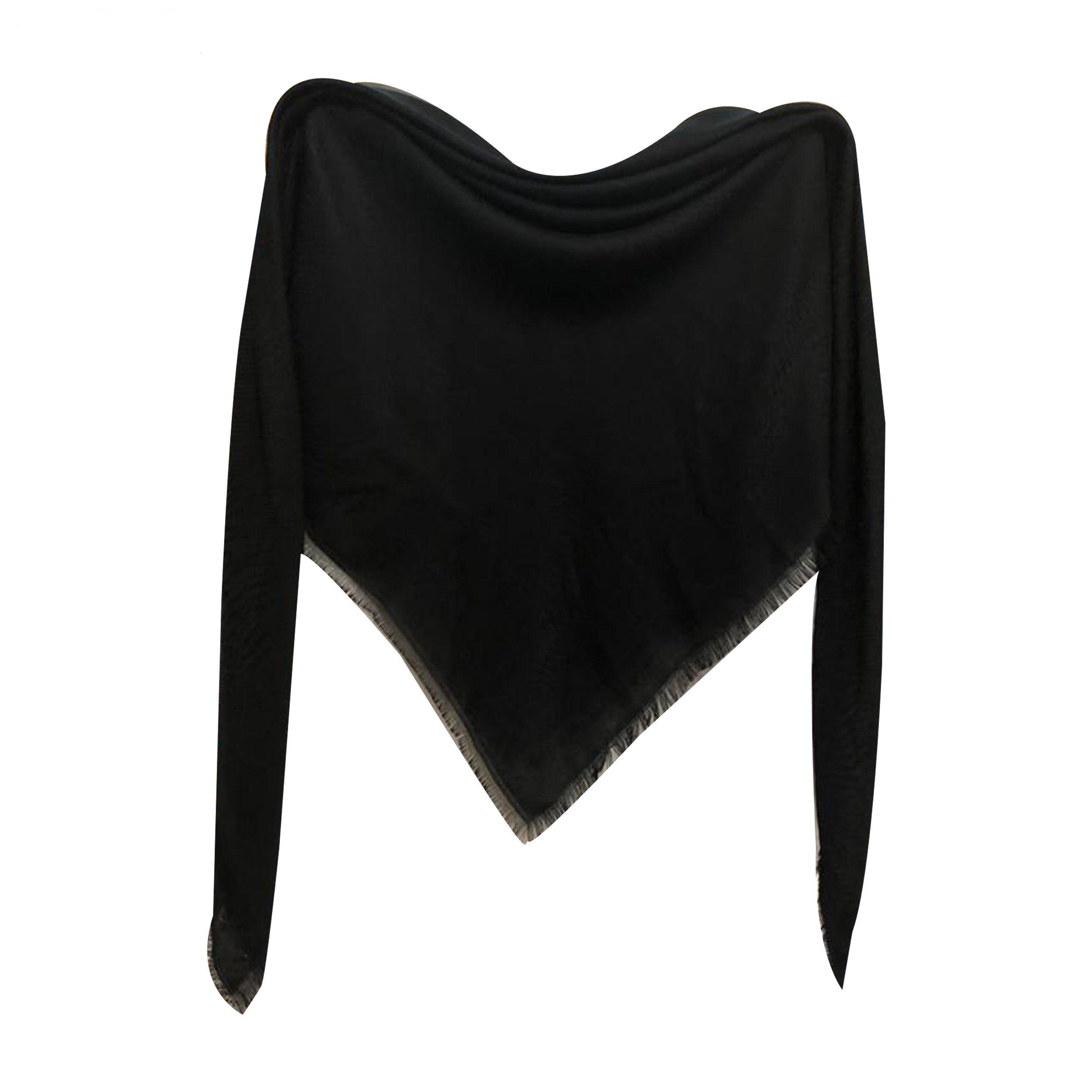 روسری زنانه نخی طرح پوست ماری قواره 140 مدل 625