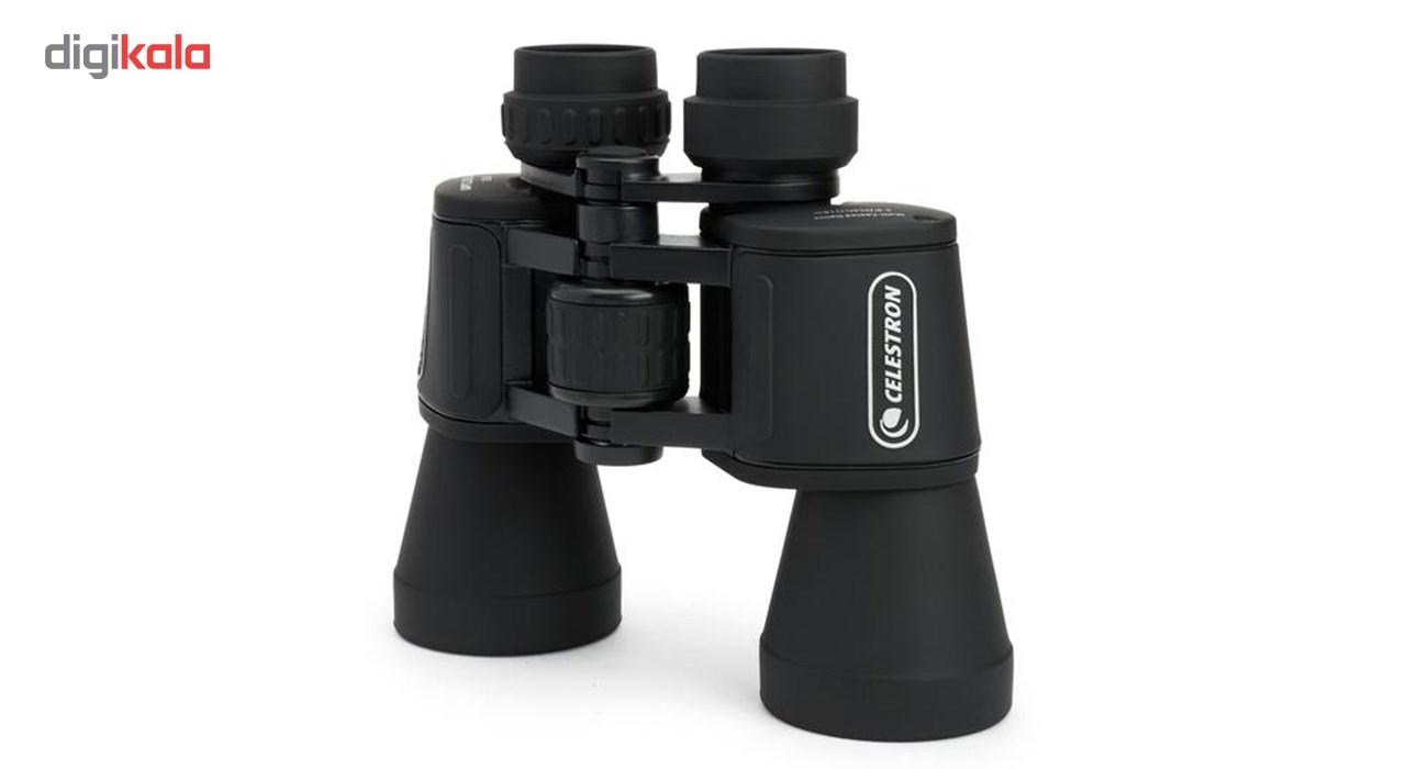 دوربین دوچشمی سلسترون مدل Upclose G2 10x50