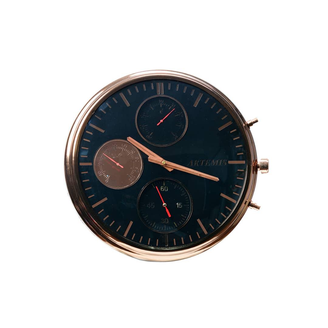 خرید ساعت دیواری مدل آرتمیس کد B110